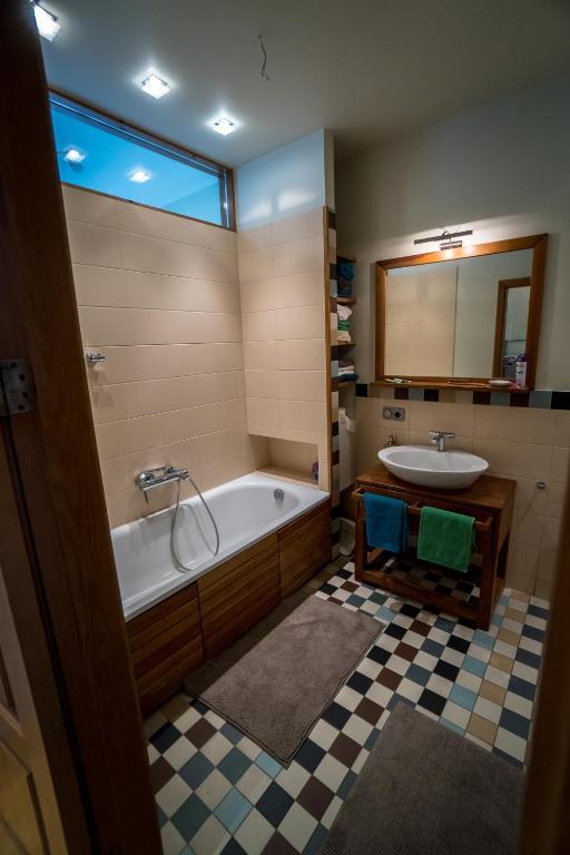 Alberta Apartment, Riga, Latvia - Booking com