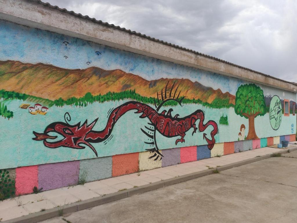 El Refugio del Dragón