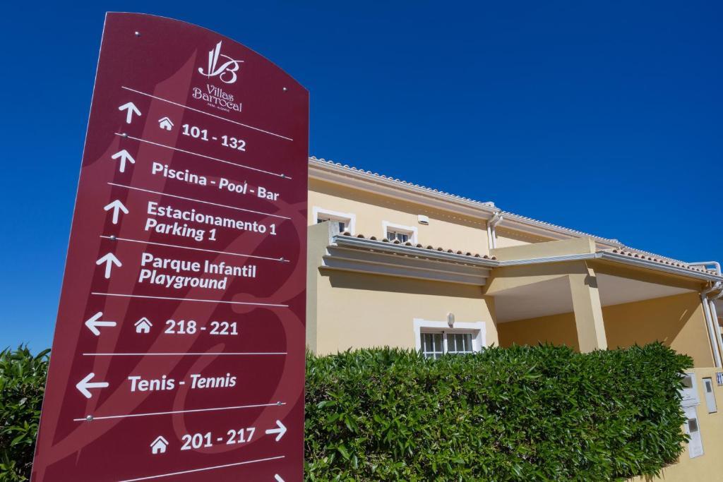 Villas Barrocal (Portugal Pêra) - Booking.com