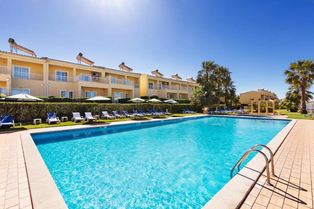 Villas en portugal