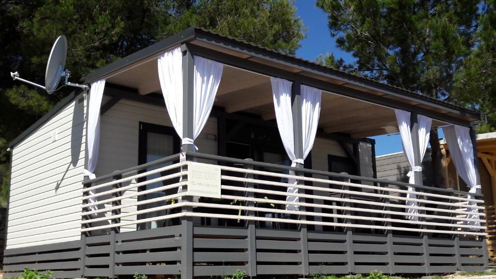 Mobile Home Maslina