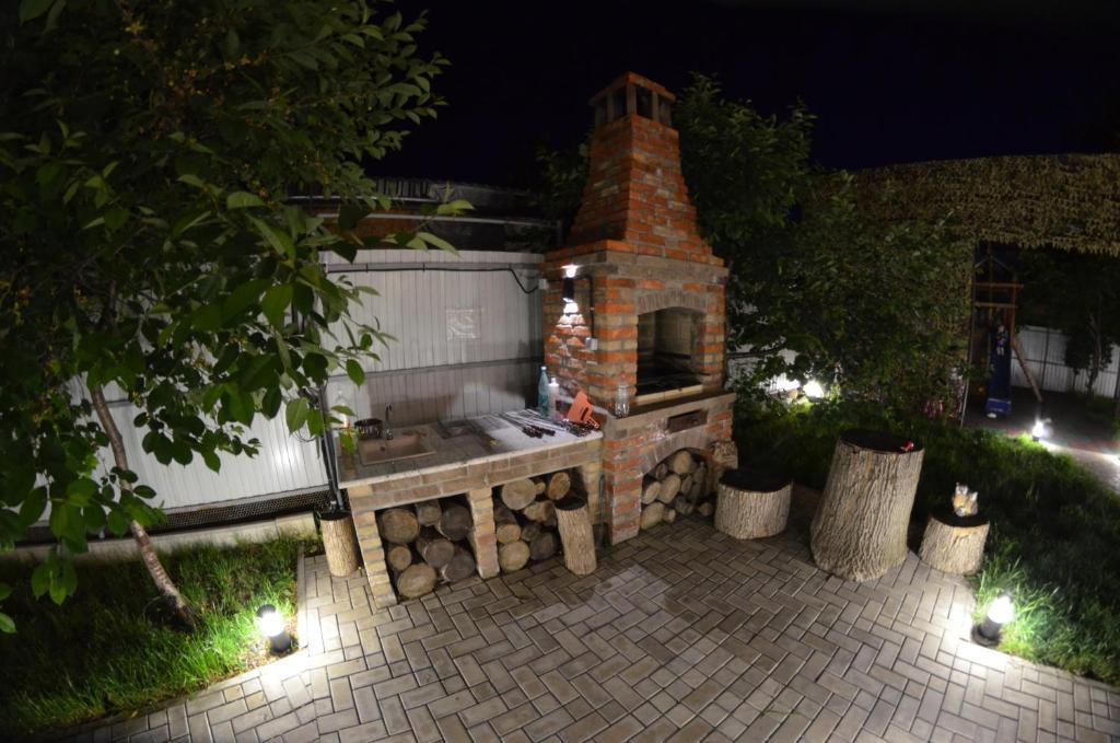 Guest House Sovenok