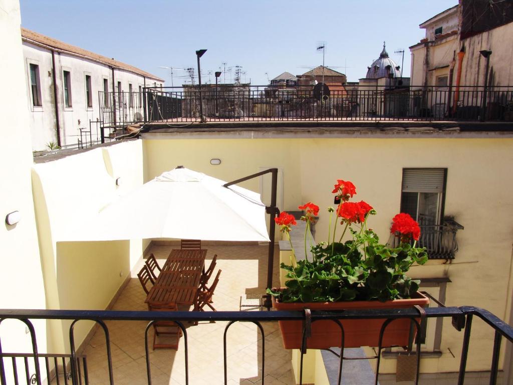 Guesthouse Terrazza Dei Principi Naples Italy Booking Com
