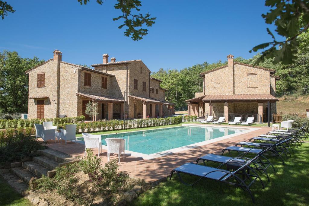 Borgo Poggiardelli, Montepulciano (con fotos y comentarios ...