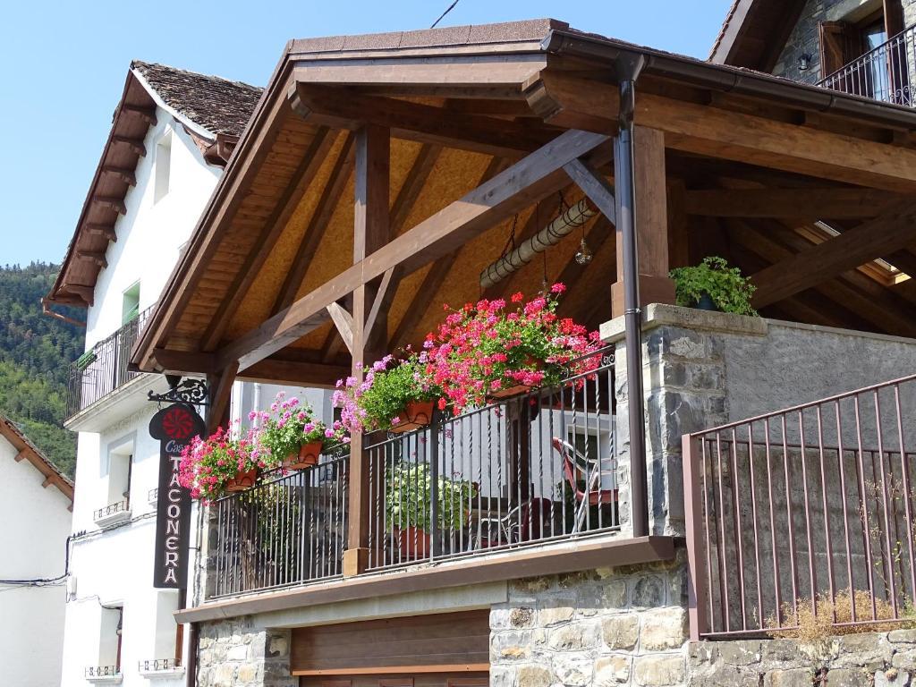 Casa de campo Casa Taconera (España Ansó) - Booking.com