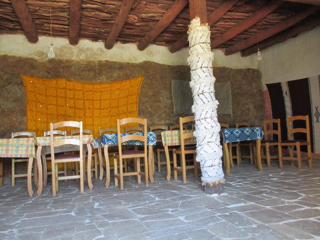 Skoura Gite (Marrocos Caïd Bou Malla) - Booking.com