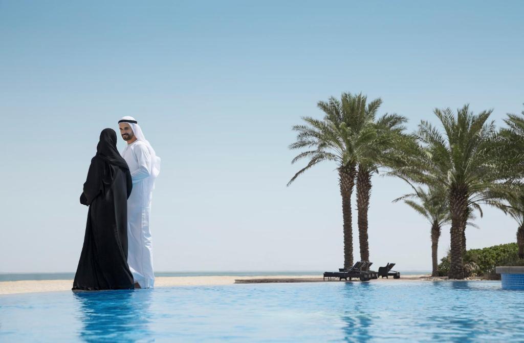 Emirati Arabi Uniti dating online appuntamenti figlie fidanzati papà