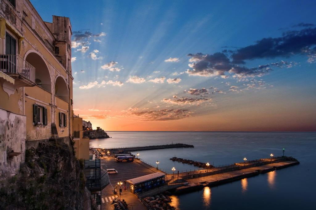 Vista D Amalfi Amalfi Tarifs 2020