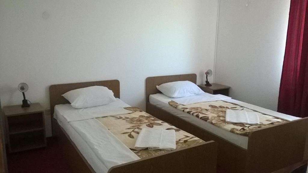 Bed & Breakfast Ljubičevski Raj