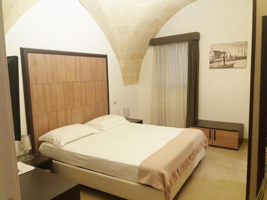 Camere Da Letto Taranto albergo del sole, taranto – prezzi aggiornati per il 2020