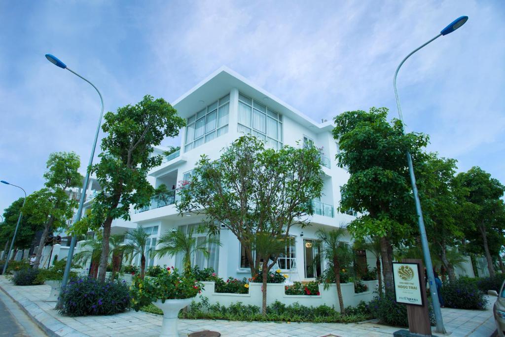 Ngoc Trai Villa 60 - FLC Sam Son