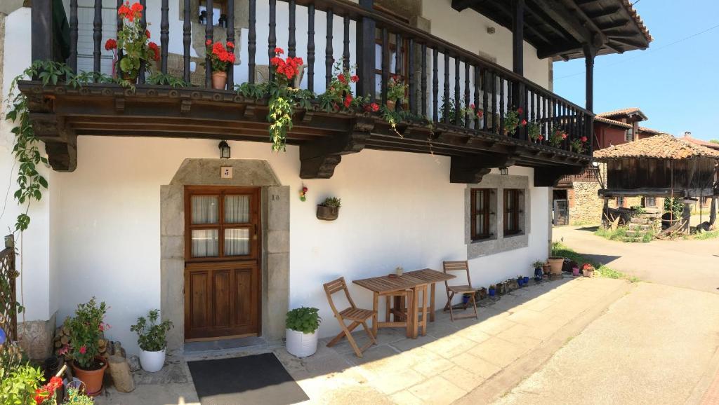 Casa de campo A Pie De Picos (España Caño) - Booking.com