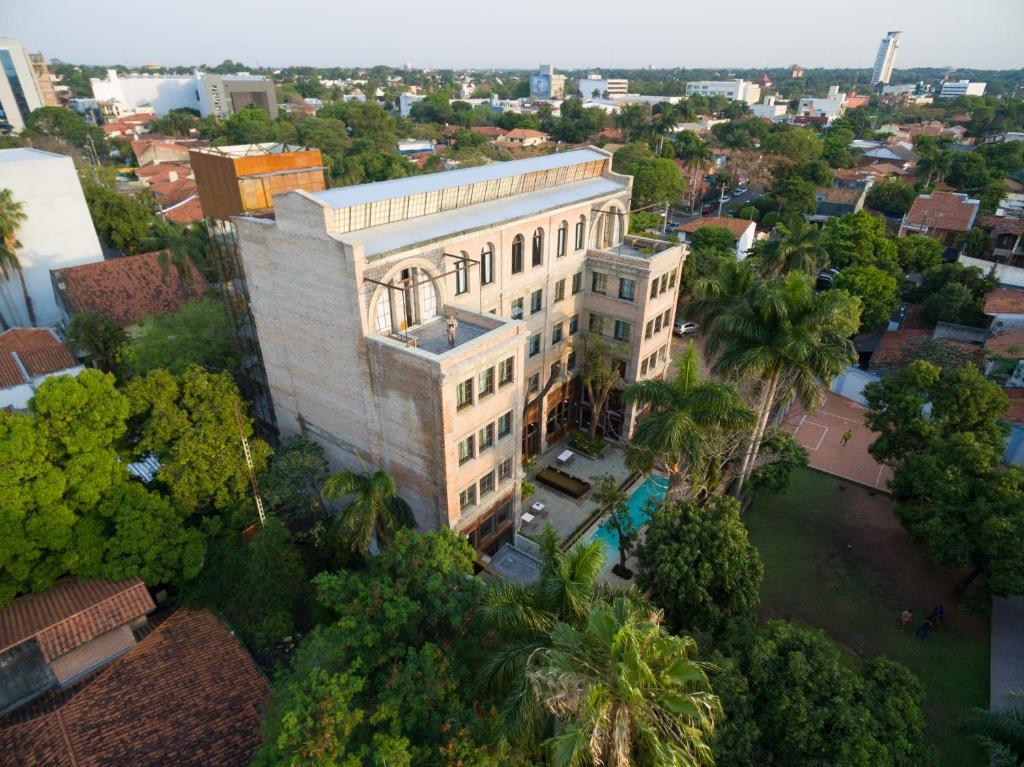 Factoria Hotel, Asunción (con fotos y opiniones) | Booking.com