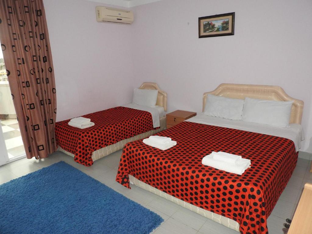 Hotel Tbilisi