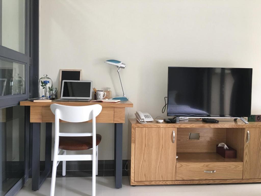 Serviced Apartment Thao Dien District 2