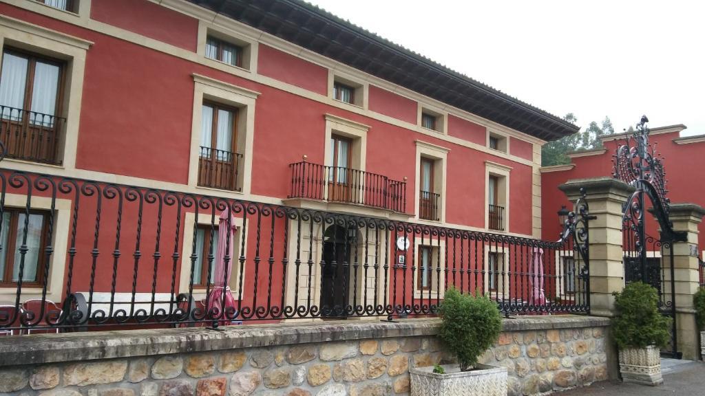 Casa de campo Posada Santa Eulalia (España Villanueva de la ...