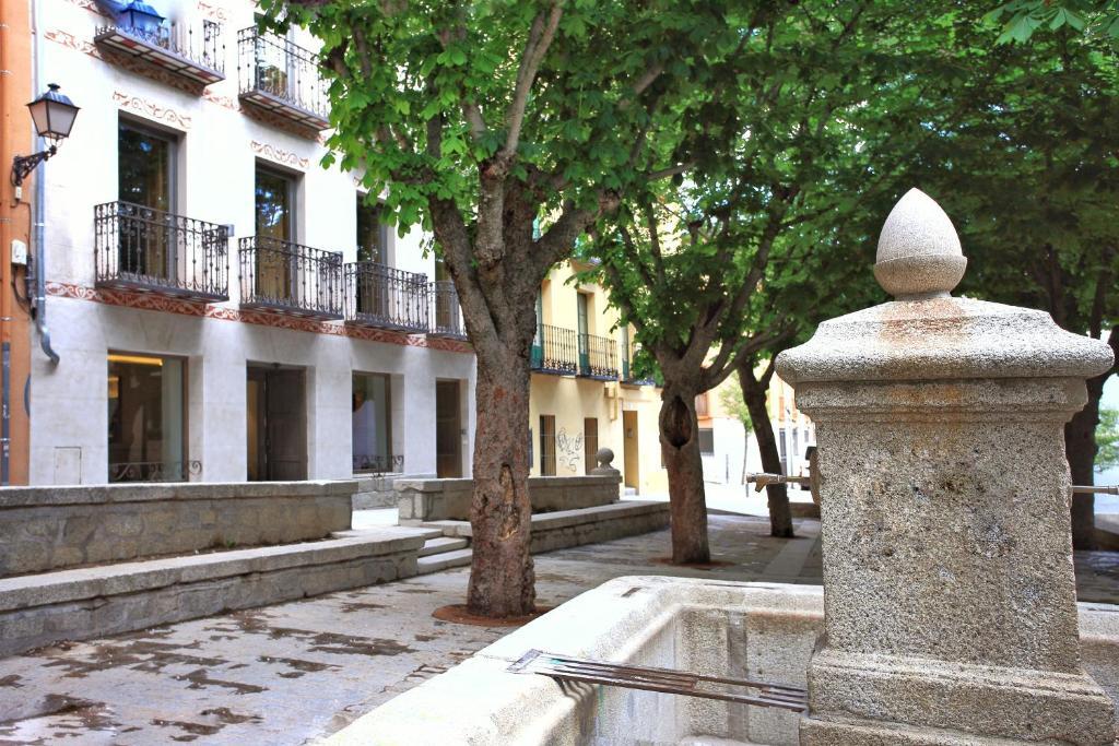 San Lorenzo Suites, San Lorenzo de El Escorial (con fotos y ...