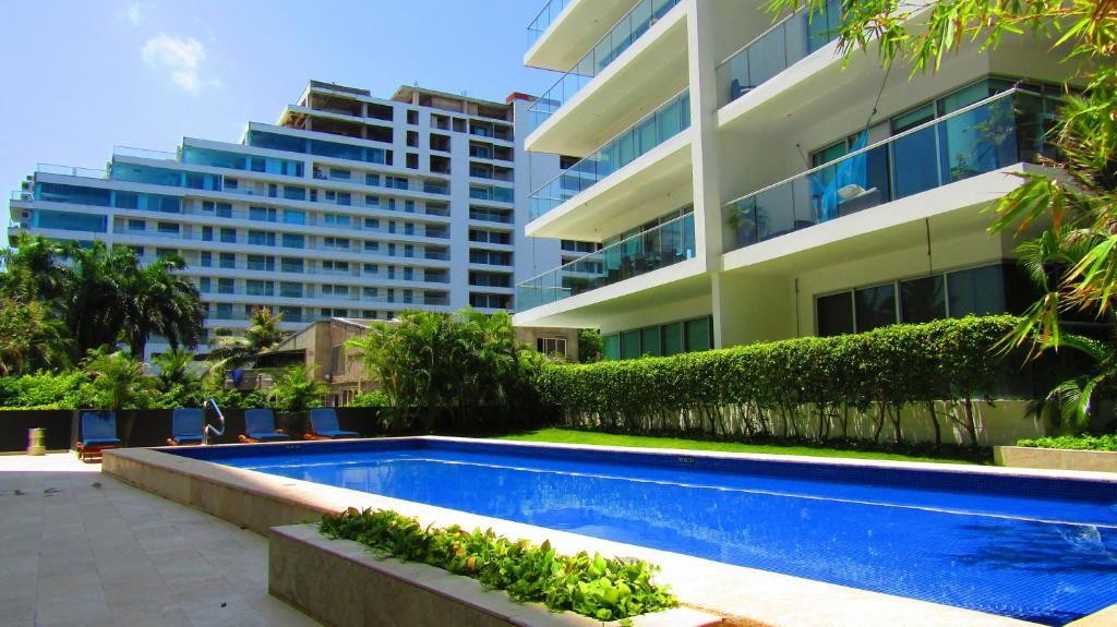 Apartment Apartasuite Morros Vitri Cartagena De Indias