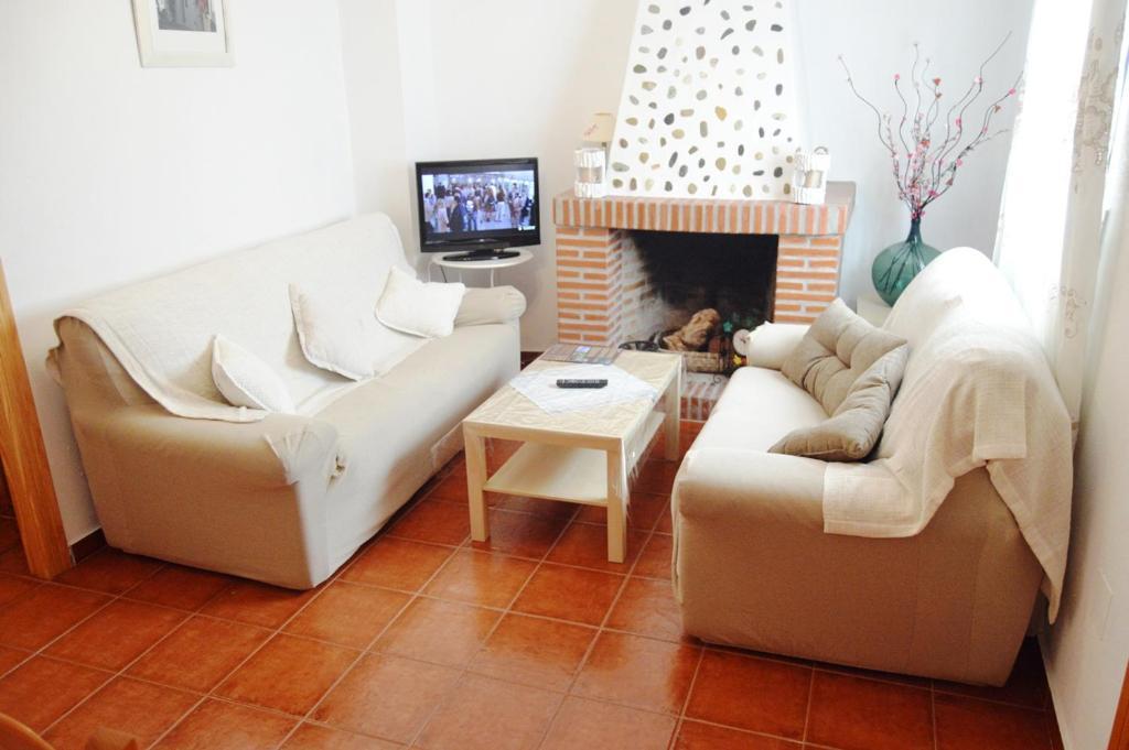 Casa de temporada Casa Leonor Farajan (Espanha Faraján ...