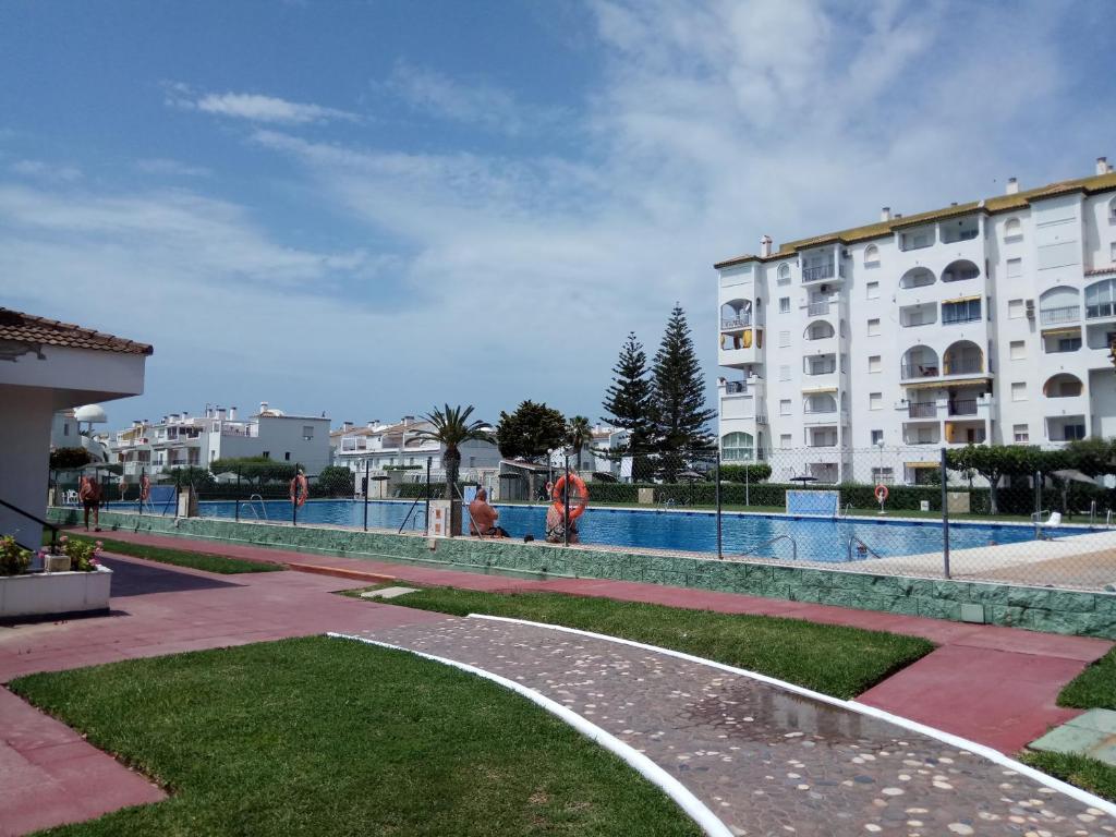 Singular Apartments Laguna Beach (España Torrox Costa ...