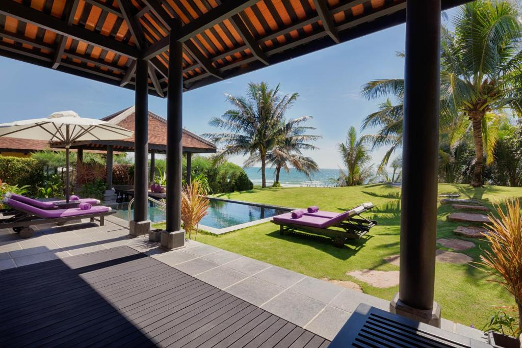 Anantara Mui Ne Resort & Spa