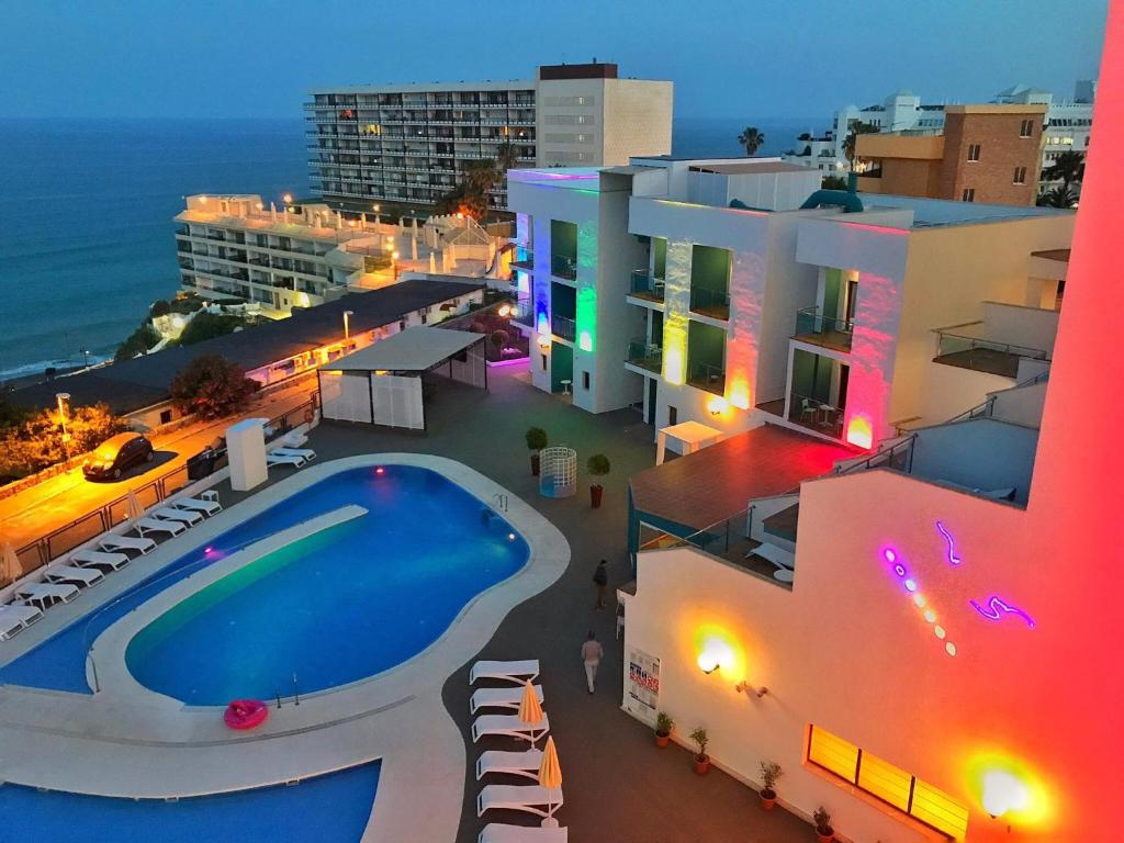 torremolinos gay only hotel