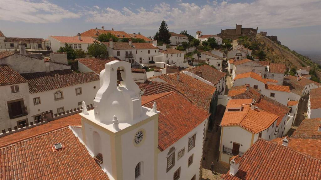 Estalagem de Marvão (Portugal Marvão) - Booking.com