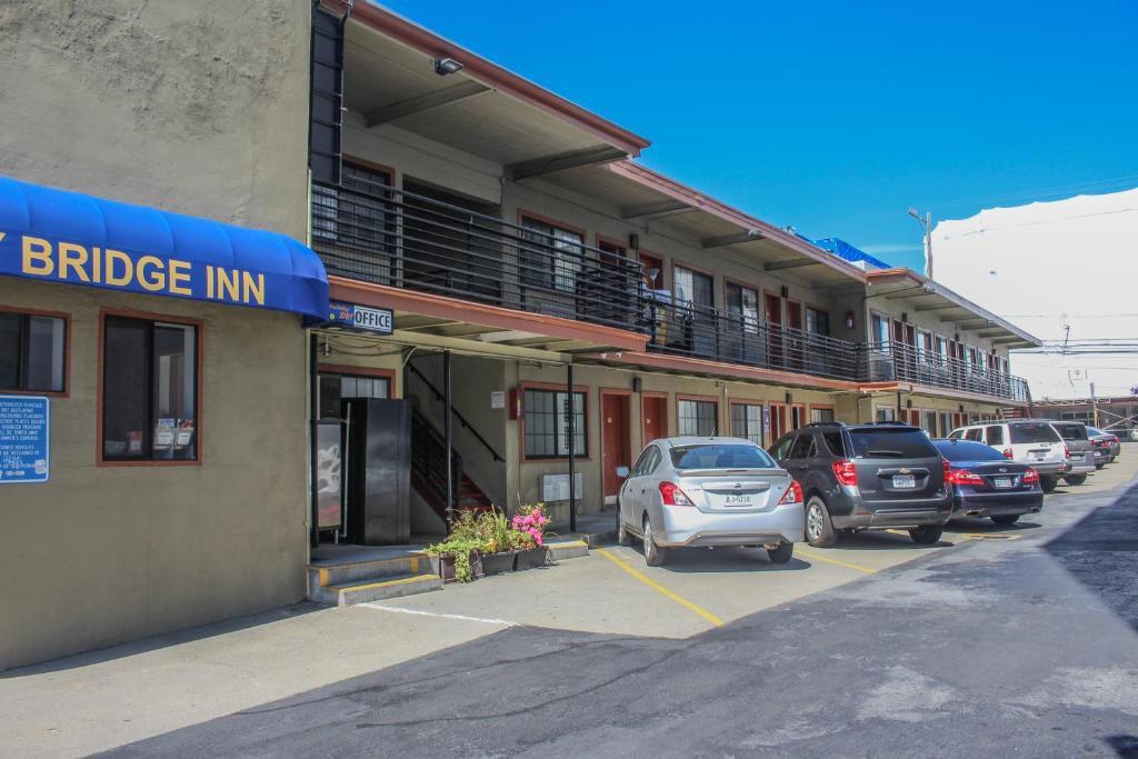 Motel Bay Bridge San Francisco, CA - Booking com