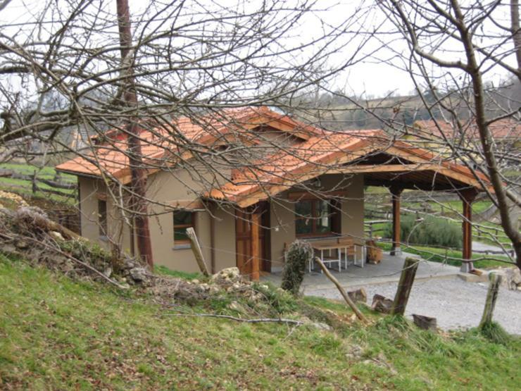 Casa Rural Asturias (España San Román) - Booking.com