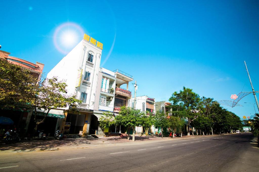 Bich Ngoc Hotel