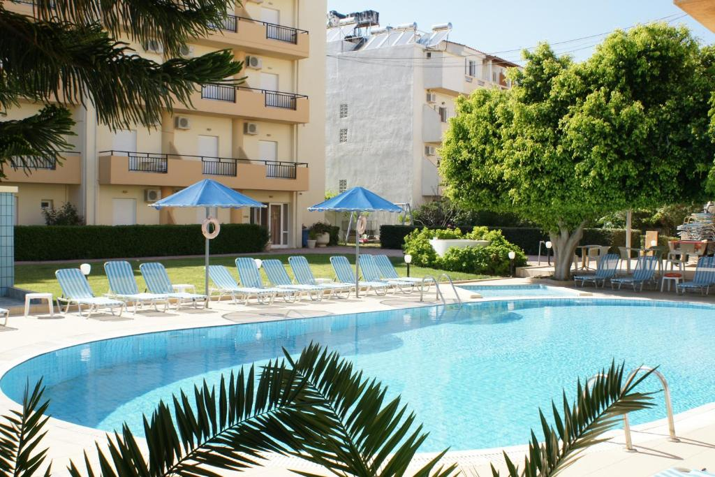 Carte Crete Amoudara.Castro Hotel Amoudara Herakliou Greece Booking Com