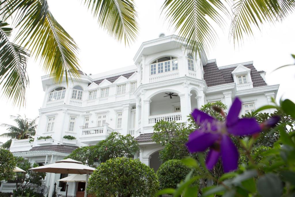 Villa Sông Sài Gòn