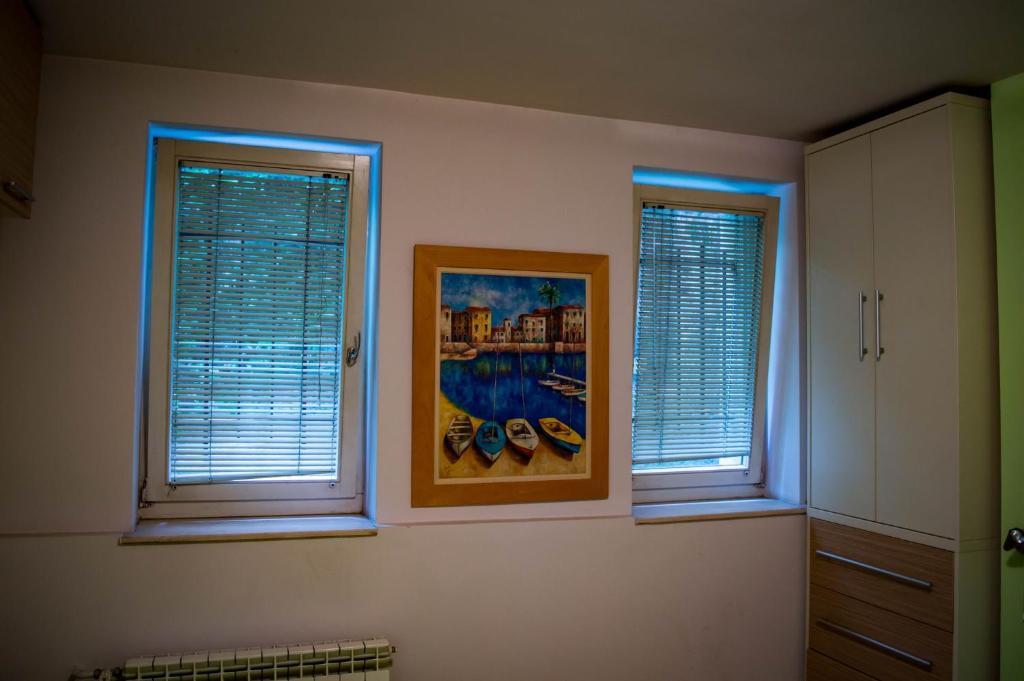 Marija Studio Apartment