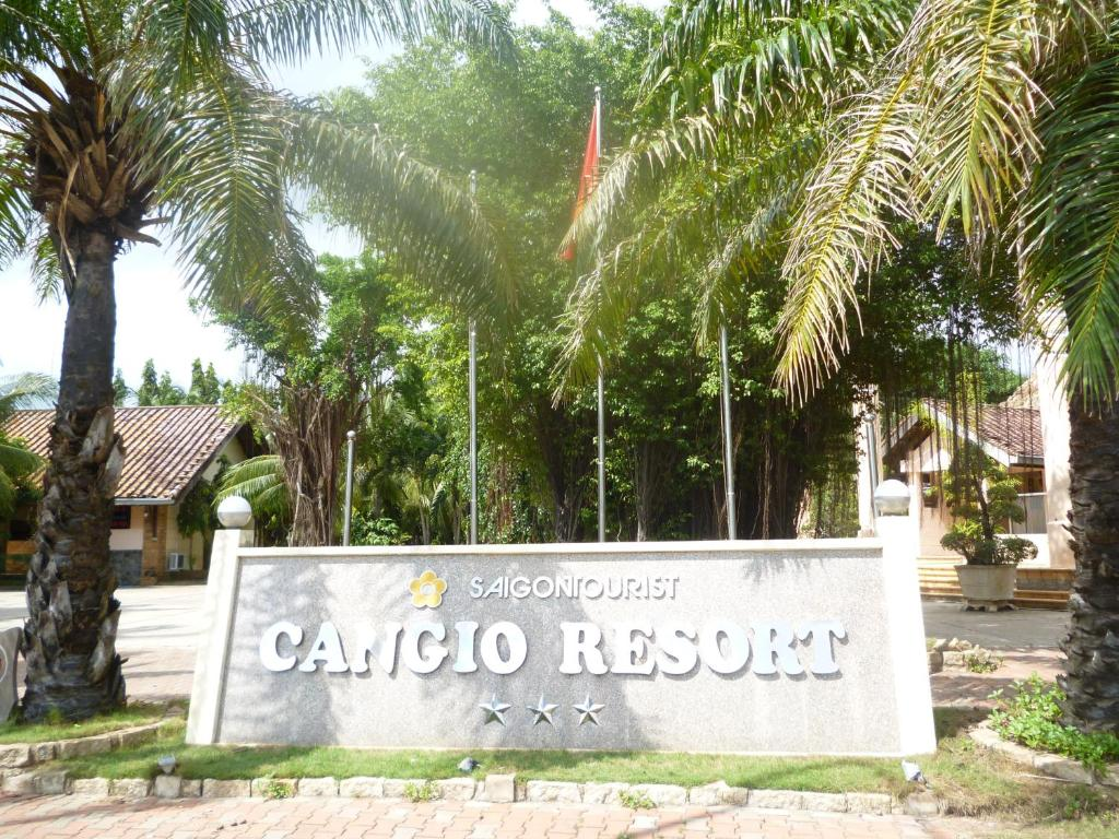 Can Gio Resort