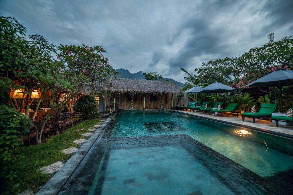 Carte Bali Pemuteran.Mans Cottages Spa Pemuteran Indonesia Booking Com