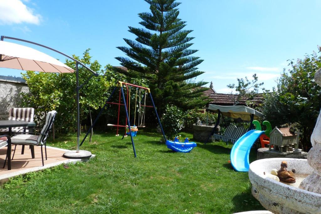 Casa de campo Casa Moreira (España Arís) - Booking.com