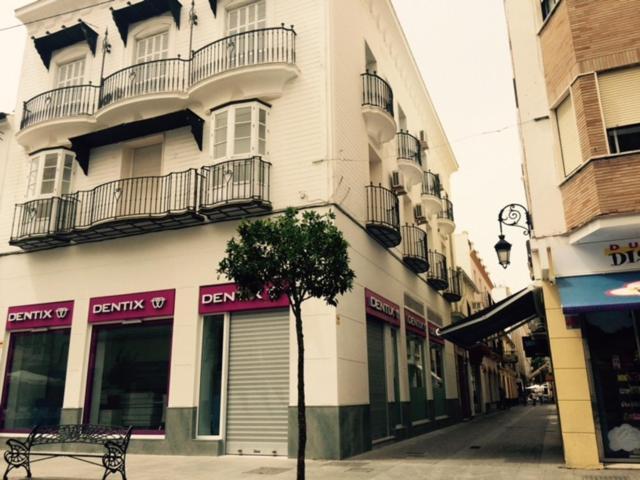 Apartamentos Doñana
