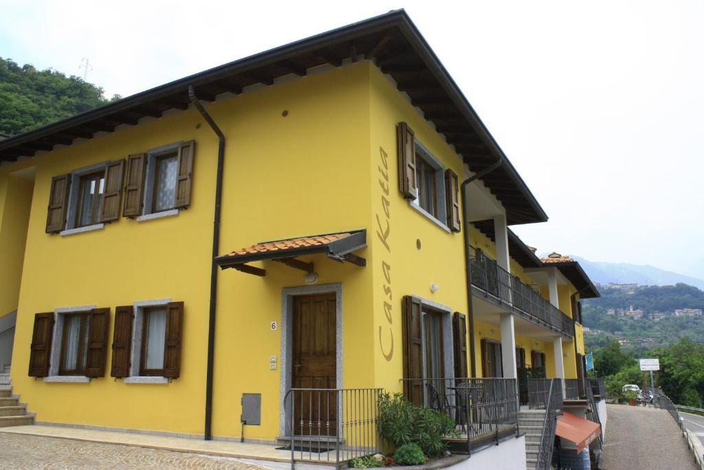Appartamenti Katia Tremosine Sul Garda Prezzi Aggiornati