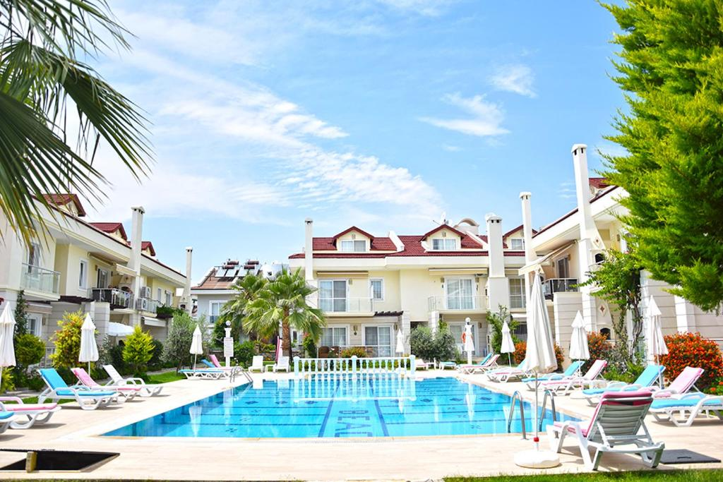 Ocean Beach Club B2, Fethiye – Updated 2019 Prices