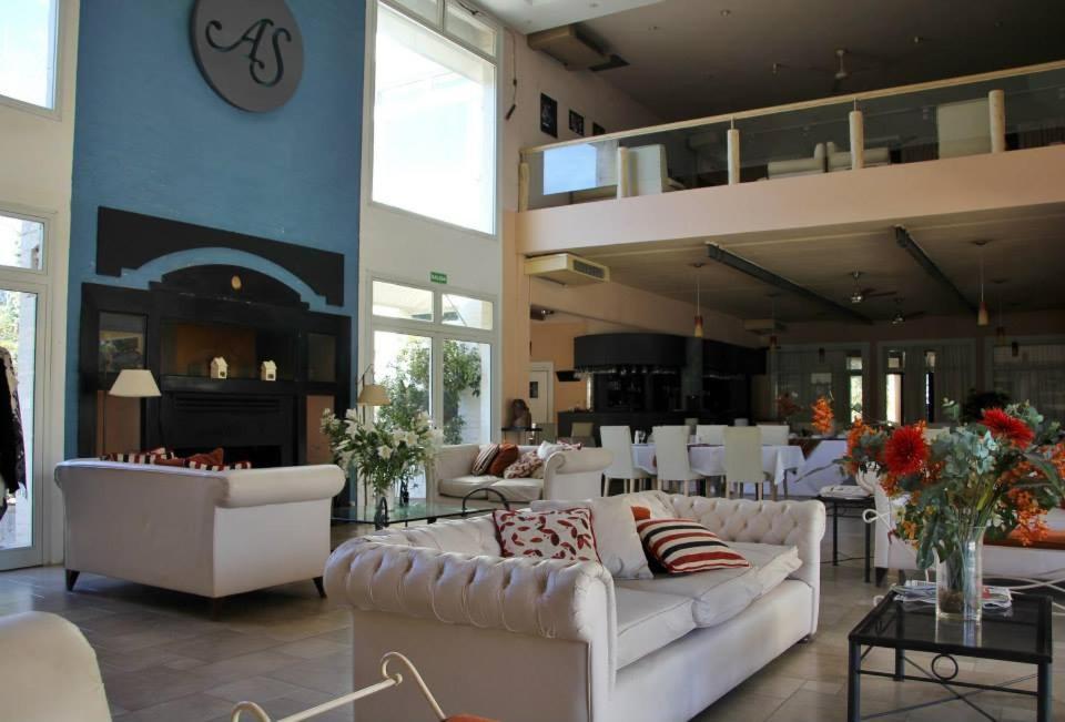 Resort Aquae Sulis Spa Lobos Argentina Booking Com