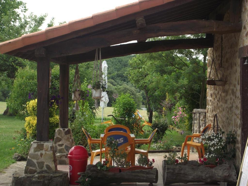 Casa Rural Bentazar (España Elosu) - Booking.com