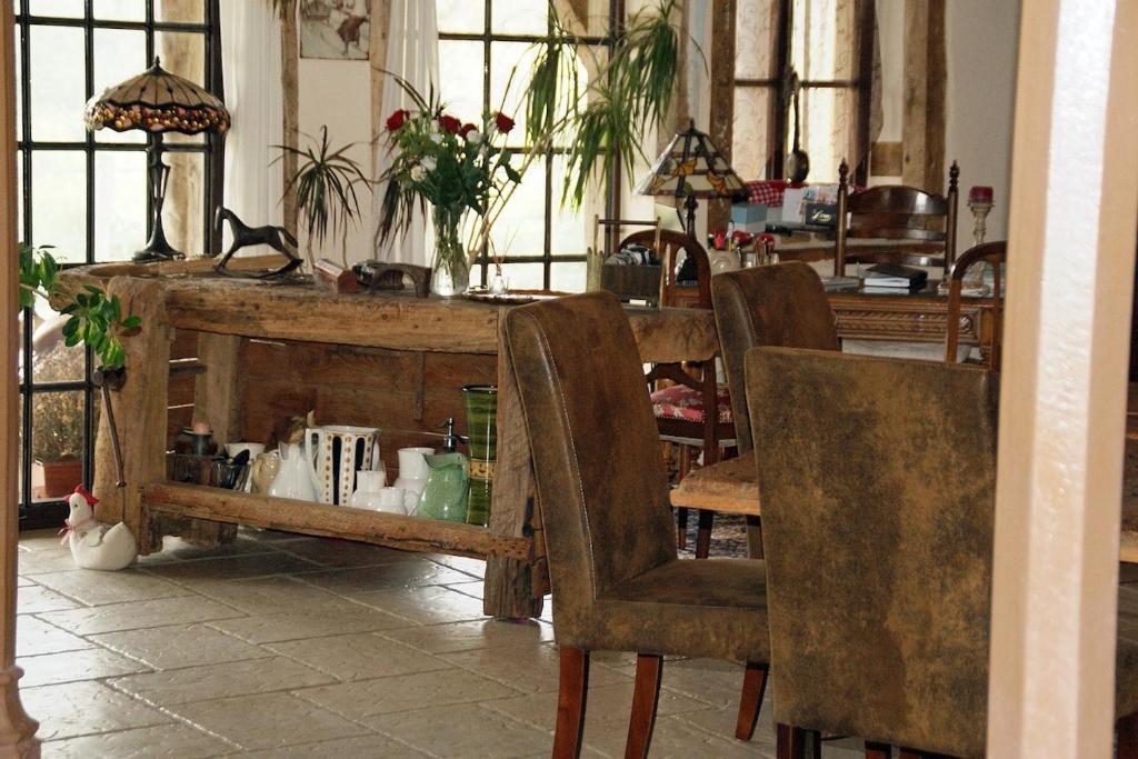 Chambre d'Hôtes Les Granges Neuves