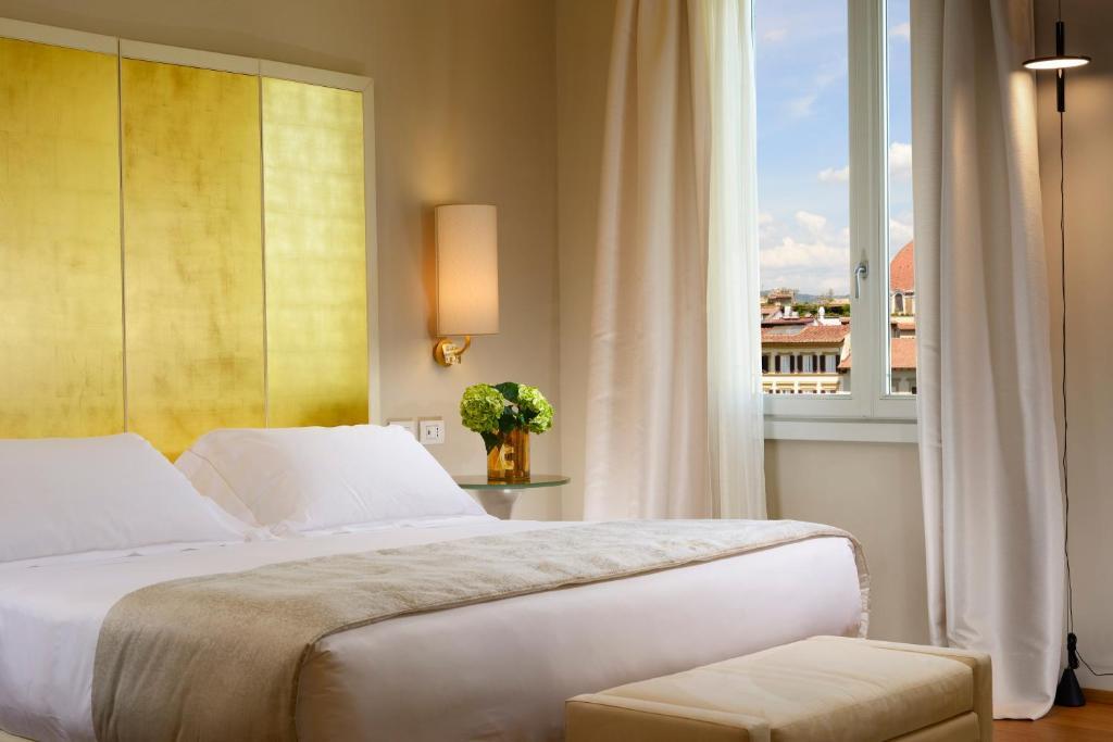 Grand Hotel Minerva (Italia Florencia) - Booking.com