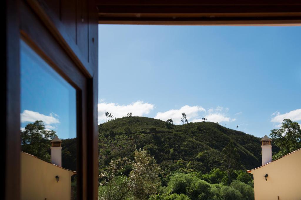 Recanto Da Ribeira Casas De Campo, Monchique (com ...