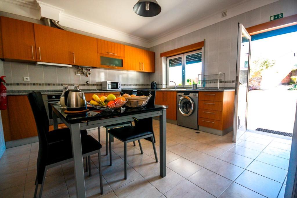 Bed and Breakfast Casa Da Nora, Salgueiro do Campo, Portugal ...