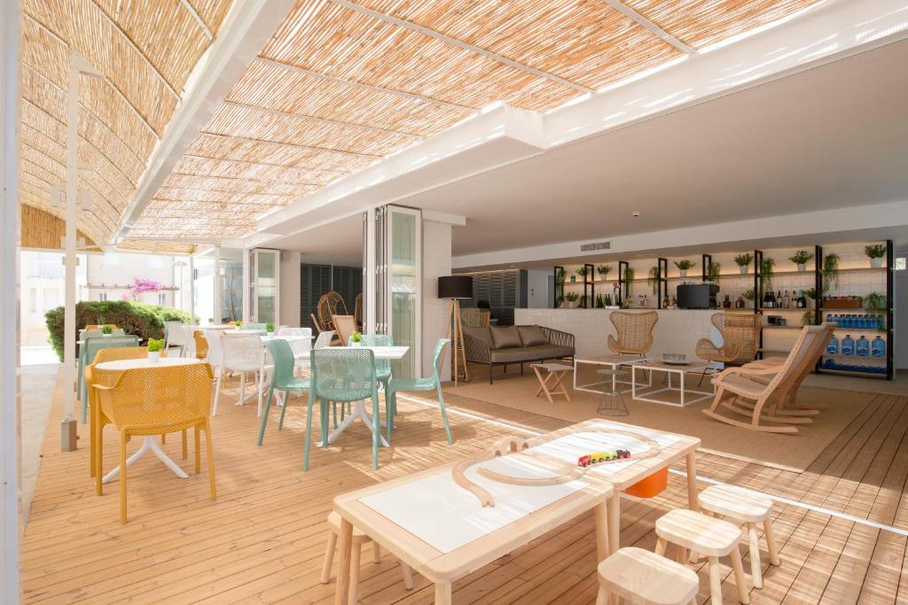 Cabot Hobby Club Apartments, Port de Pollensa – Updated 2019
