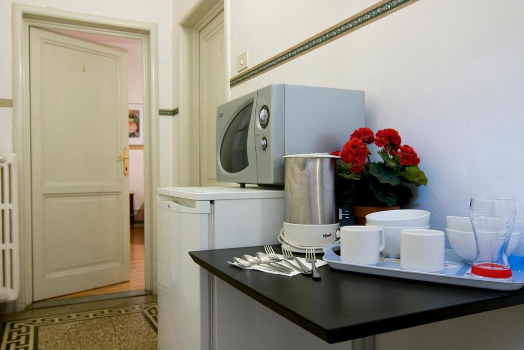 Soggiorno Primavera, Firenze (con foto e recensioni ...