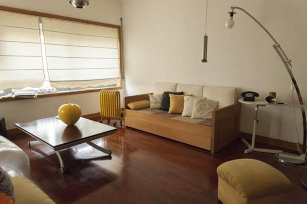 Apartment Oporto Central Flat, Porto, Portugal - Booking.com