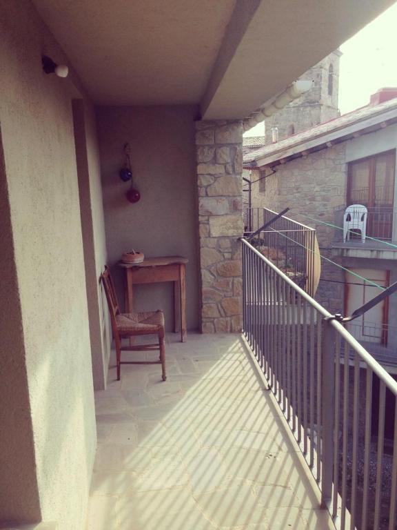 Casa de vacaciones Cal Son (España Alpens) - Booking.com