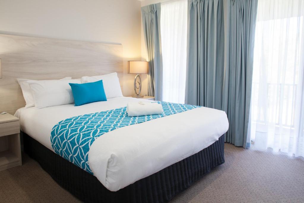 Busselton Villas and Caravan Park, Australia - Booking com